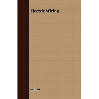 Electric Wiring by Various