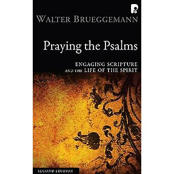 Praying The Psalms by Brueggemann & Walter