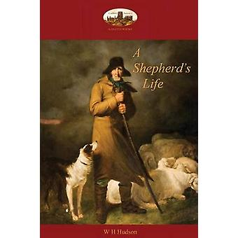 A Shepherds Life impressions of the South Wiltshire downs Aziloth Books by Hudson & William Henry