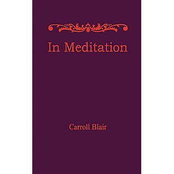 In Meditation by Blair & Carroll
