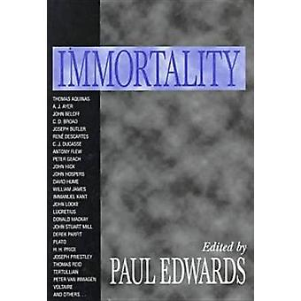 Immortality by Edwards & Paul
