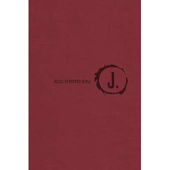 Jesus-Centered Bible-NLT by Group Publishing - 9781470742706 Book