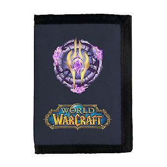 Portefeuille World of Warcraft Draenei