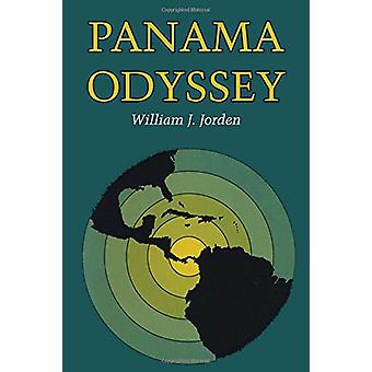 Panama Odyssey by William J. Jorden - 9780292718012 Book