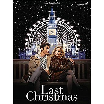 Last Christmas by George Michael - 9780571541492 Book