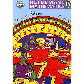 Heinemann Maths P7 Workbook (Single) by Scottish Primary Maths Group