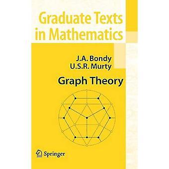 Grafiek theorie door Adrian Bondy