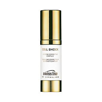 Treatment for the Lip Contour Cell Shock Swiss Line (15 ml)