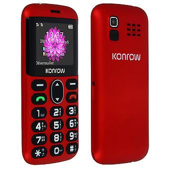 Senior Phone 2