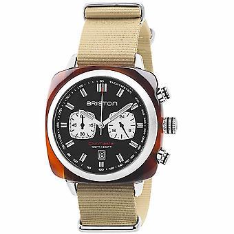 Briston Clubmaster Sport Quartz Mens Watch 17142.SA. TS.1.NK