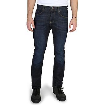 Tommy Hilfiger - Bekleidung - Jeans - MW0MW03474_463_L30 - Herren - navy - 38