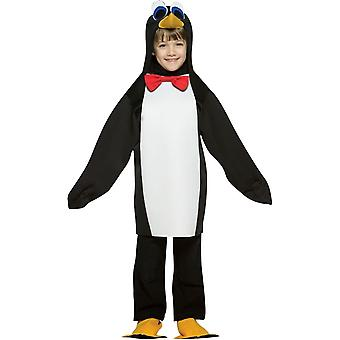 Penguin Child Costume - 12281
