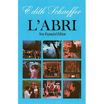 LAbri by Edith Schaeffer & Foreword by Francis A Schaeffer & Illustrated by Deirdre Ducker