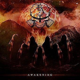 Escaping Amenti - Awakening [CD] USA import