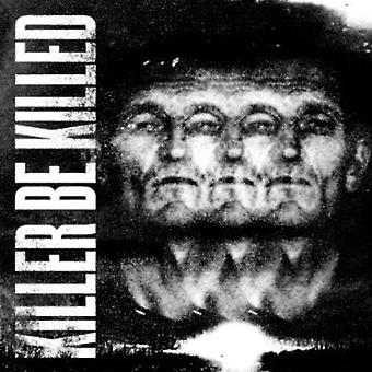 Killer worden gedood - Killer worden gedood [CD] USA import