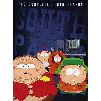 South Park - South Park: Season 10 [DVD] USA import