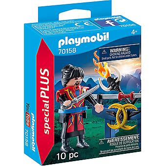 Playmobil 70158 Special Plus Kriger