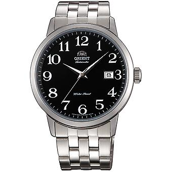 Orient Contemporary Watch FER2700JB0 - Stainless Steel Gents Automatic Analogue