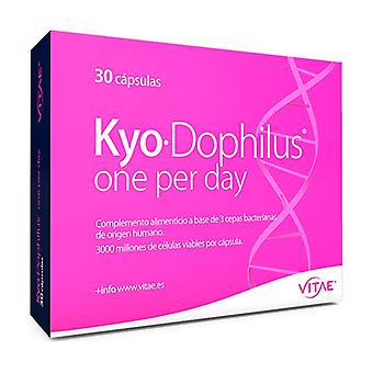 Kyo-Dophilus One Per Day 30 capsules