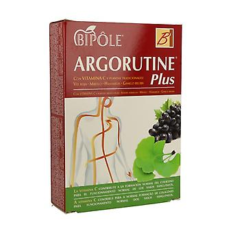 Bipole Argorutine Plus 20 ampullit