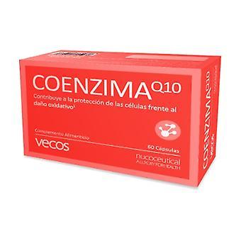 Coenzyme Q10 60 capsules