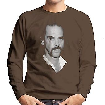 Nick Cave Prince Of Wales Theater mannen 2006 Sweatshirt