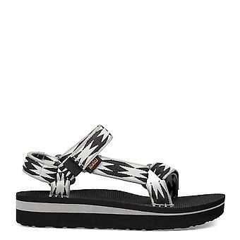 Teva Midform Universal Halcon Black Multi Sandals