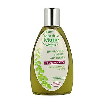Natural herbal shampoo 200 ml