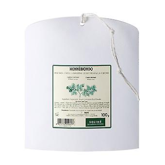 Blonde henna 100 g of powder