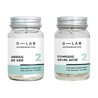 Radiance-Absolute - Capsules 2 capsules