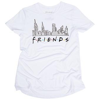 Amis Skyline Logo Women-apos;s T-Shirt