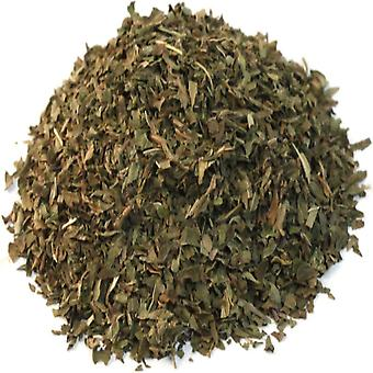 Frontier Natural Products, Organic Cut & Sifted Spearmint Leaf, 16 oz (453 g)