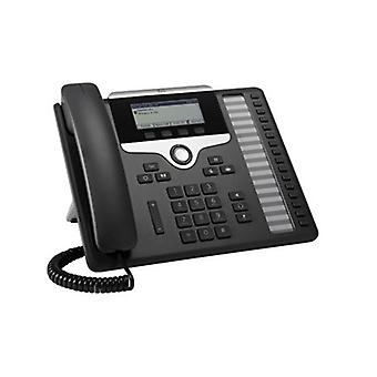 Cisco Ip Telefon 7861 A 3Rd Party Call Control