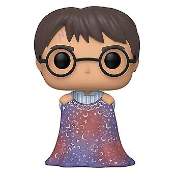 Harry Potter con Invisibilidad Cloak Pop! Vinilo