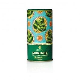 Aduna - Moringa Superleaf pulver 100g