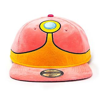 Adventure Time Princess Bubblegum Baseball Cap Unisex Multi-colour SB030403ADV