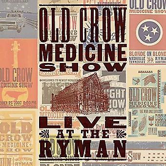 Live At The Ryman [Vinyl] USA Import