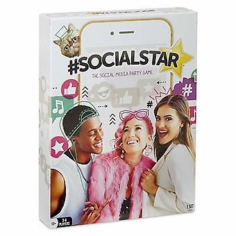 Socialstar NORGE import