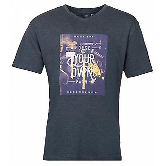 REPLIKA Replika Forge Your Own T Shirt
