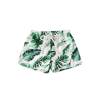 Kids Baby Swim Shorts Swimwear Quick Dry Swimming Trunks Beach Shorts Beachwear
