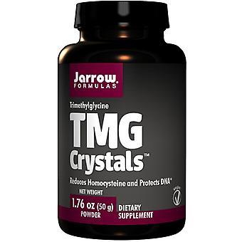 Jarrow Formulas TMG Crystals, 50 g
