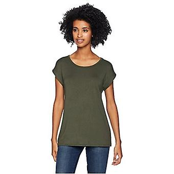 Brändi - Daily Ritual Women's Supersoft Terry Muscle Tee