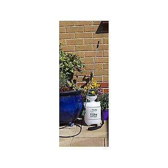 Greenkey Garden Pressure Sprayer 4L 140
