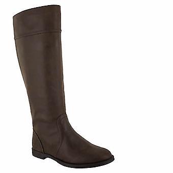 Bella Vita Womens Rebecca II Almond Toe Knee High Fashion Boots