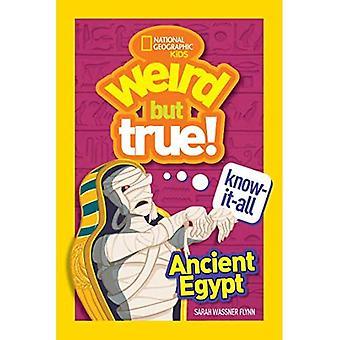 Ancient Egypt (Weird But True Know-It-All) (Weird But True Know-It-All)
