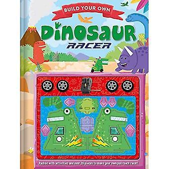 Build Your Own: Dinosaur Racer