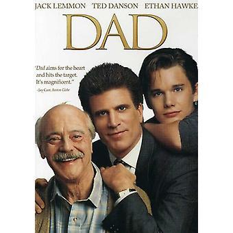 Dad [DVD] USA import
