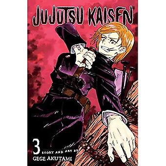 Jujutsu Kaisen, Vol. 3 (Jujutsu Kaisen)