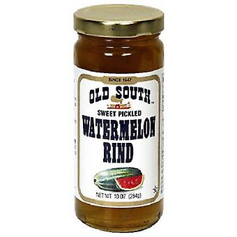 Old South Sweet Watermelon Rind