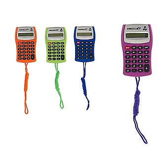 Calculator Pocket Cord for hanging (1 x 9,5 x 6 cm)